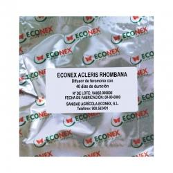ECONEX ACLERIS RHOMBANA
