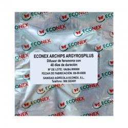ECONEX ARCHIPS ARGYROSPILUS