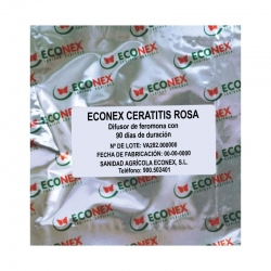 ECONEX CERATITIS ROSA (90 days)