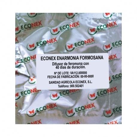 ECONEX ENARMONIA FORMOSANA