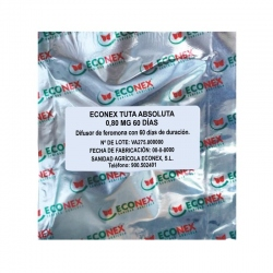 ECONEX TUTA ABSOLUTA 0,80 MG 60 DAYS
