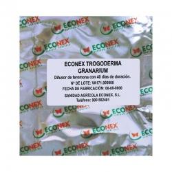ECONEX TROGODERMA GRANARIUM (40 días)