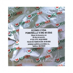 ECONEX CYDIA POMONELLA 10 MG 90 DAYS