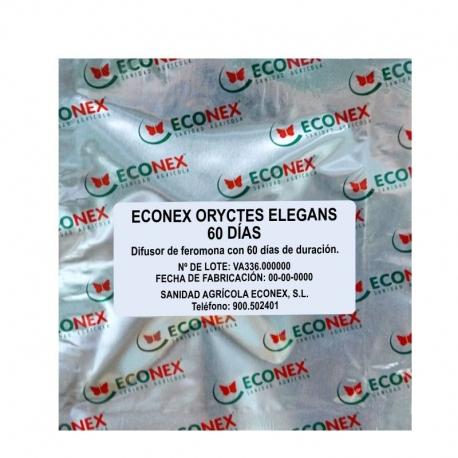 ECONEX ORYCTES ELEGANS 60 DAYS
