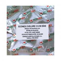 ECONEX CUELURE 2 G 90 DÍAS ENV. 1 UD.