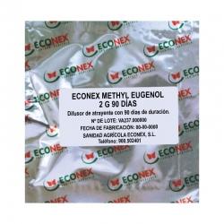 ECONEX METHYL EUGENOL 2 G 90 DÍAS ENV. 1 UD.