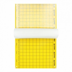 ECONEX YELLOW CHROMATIC 40 X 25 CM 1 UNIT PACK