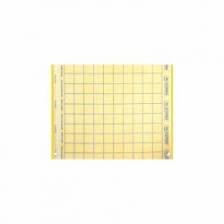 ECONEX YELLOW CHROMATIC 20 X 25 CM 1 UNIT PACK
