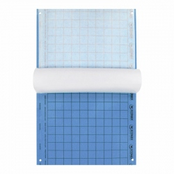 ECONEX BLUE CHROMATIC 40 X 25 CM 1 UNIT PACK