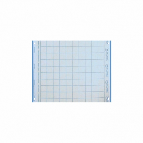ECONEX BLUE CHROMATIC 20 X 25 CM 1 UNIT PACK