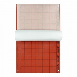 ECONEX RED CHROMATIC 40X25 CM 1 UNIT PACK