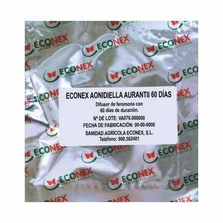 ECONEX AONIDIELLA AURANTII 60 DAYS