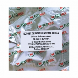 ECONEX CERATITIS CAPITATA 90 DAYS
