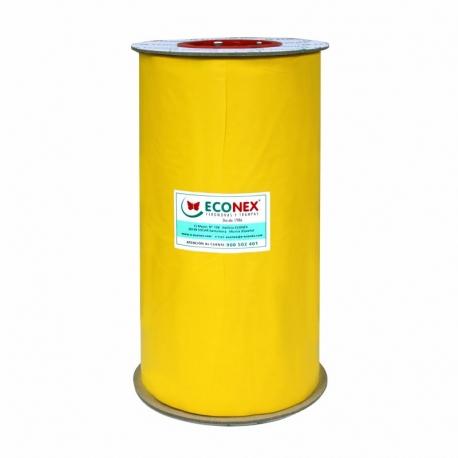 ECONEX YELLOW ROLL 100 M X 30 CM