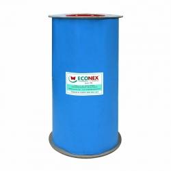 ECONEX BLUE ROLL 100 M X 30 CM
