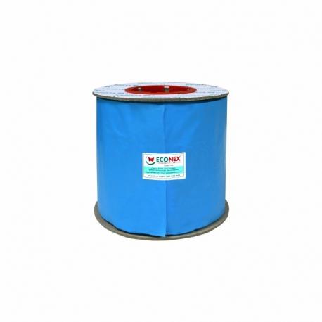 ECONEX BLUE ROLL 100 M X 15 CM