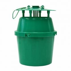 ECONEX GREEN POLILLERO