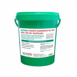ECONEX FOSFATO DIAMÓNICO RC DO ENV. 120 UD. (Dosificado)