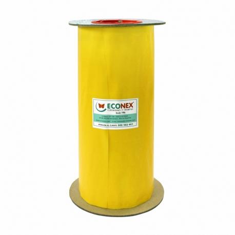 ECONEX YELLOW ROLL 50 M X 30 CM