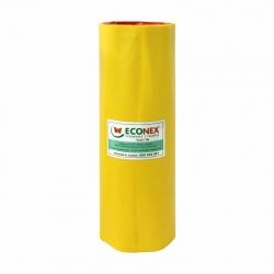 ECONEX ROLLO AMARILLO 10 M X 30 CM