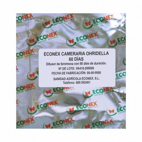 ECONEX CAMERARIA OHRIDELLA (60 días)