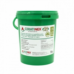 CERATINEX® ATRAYENTE ENV. 5 KG (Atrayente para Ceratitis capitata)