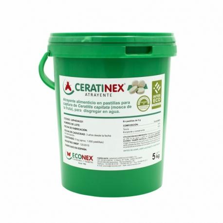 CERATINEX® ATTRACTANT 5 KG PACK (Attractant for Ceratitis capitata)