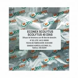 ECONEX SCOLYTUS SCOLYTUS 40 DÍAS