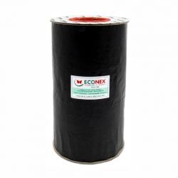 ECONEX ROLLO NEGRO 100 M X 30 CM