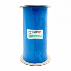 ECONEX ROLLO AZUL 50 M X 30 CM