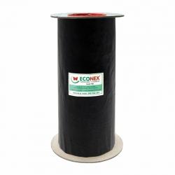 ECONEX ROLLO NEGRO 50 M X 30 CM