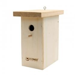 ECONEX NESTING BOX FOR INSECTIVOROUS BIRDS