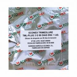 ECONEX TRIMEDLURE TML-PLUG 3 G 90 DÍAS