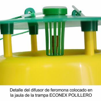 econex-polilero-detalle-difusor-en-la-ja