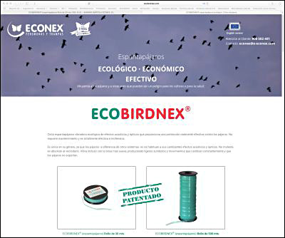 ecobirdnex