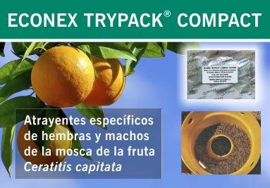 ECONEX TRYPACK® COMPACT